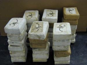 У здању Уједињених нација нађено 16 килограма кокаина! 2
