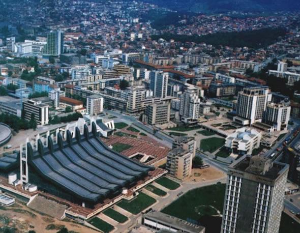 Kosovo i Metohija- Pristina
