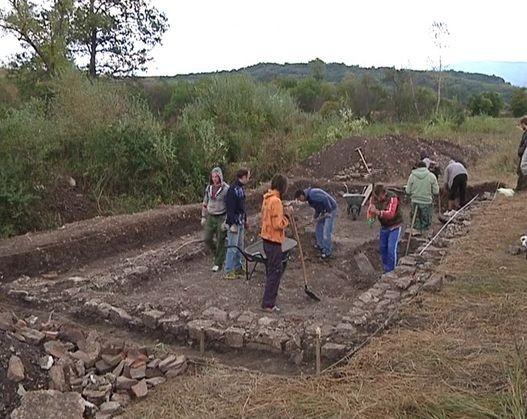 Римска купатила из првог века