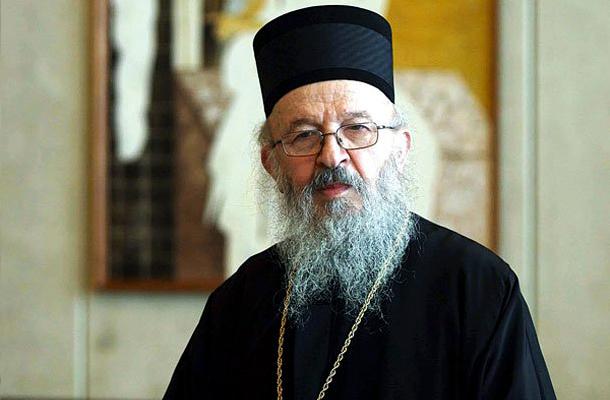vladika Artemije Милански едикт се користи за уједињење православних са јеретицима