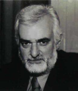 Бранислав Шарановић са којим је    Тончев имао фирму у Аустрији