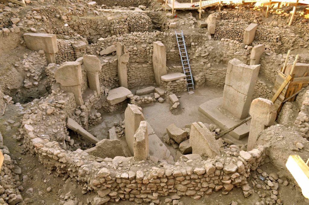Gobekliphoto 1024x680 Пет древних грађевина које уопште ни не би требало да постоје