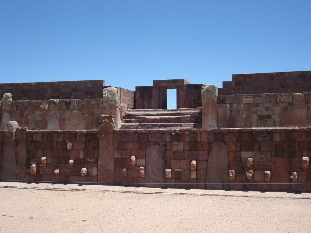 Пет древних грађевина које уопште ни не би требало да постоје