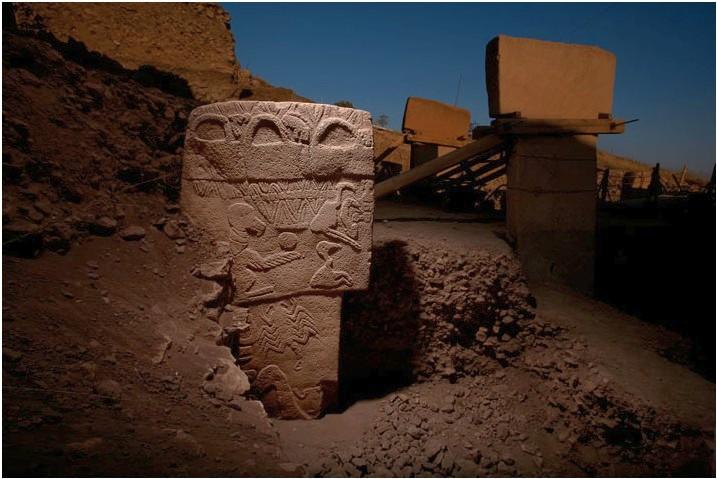 gobekli tepe 21 Пет древних грађевина које уопште ни не би требало да постоје