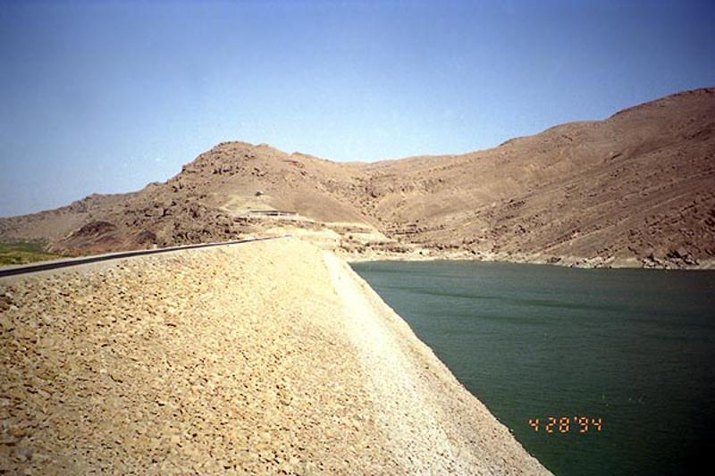 marib brana Jeman Пет древних грађевина које уопште ни не би требало да постоје