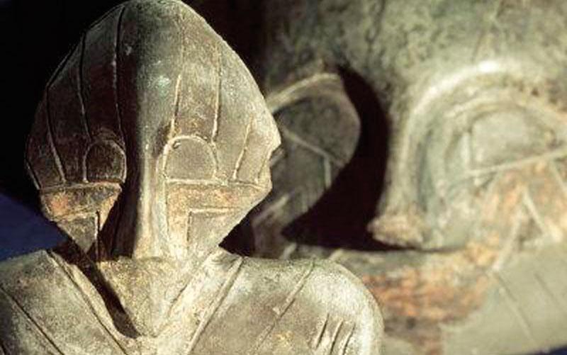 vinča-figurina