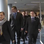 Поданички дух српске спољне политике, или вежи коња где ти газда каже