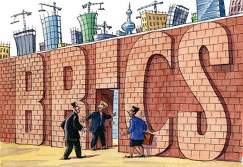BRICS em 2015: Segurança econômica e cibernética – Esta é a agenda