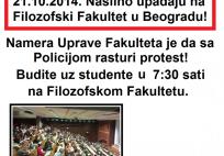 studenti-protest-policija