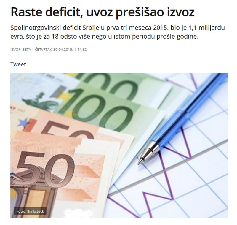 spoljnotrgovinski-deficit-srbija-2015