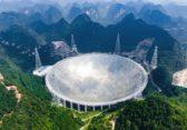 kina-radioteleskop