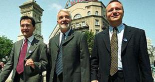 Лик и дело гробара српске економије и државе (део први) 2000-2011 8