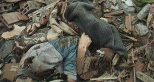 Немачка документарна емисија о НАТО медијској злочиначкој пропаганди у агресији на СР Југославију 5