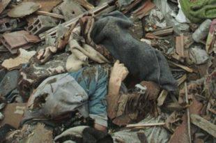 Немачка документарна емисија о НАТО медијској злочиначкој пропаганди у агресији на СР Југославију