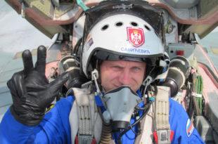 Поздрави за генерала Ратка Младића из стратосфере - граница космоса 6