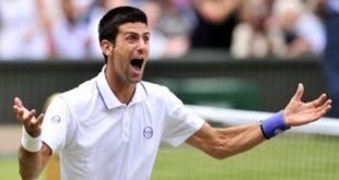 Даме и господо - Новак Ђоковић је први тенисер света! 4