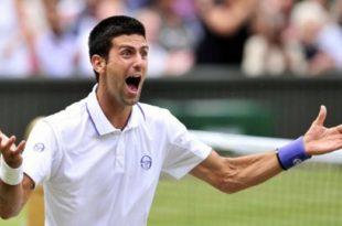 Даме и господо - Новак Ђоковић је први тенисер света!