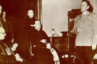 Прворазредни Срби и другоразредни надбискуп