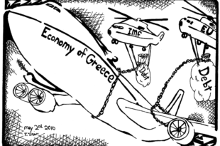 ЕУ: Грчка да се одрекне суверенитета и да распрода имовину
