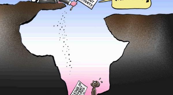 Индустрија Србије на нивоу сиромашних афричких земаља 1