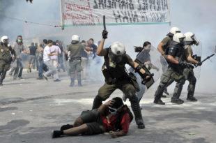 Грчка криза и њене поуке
