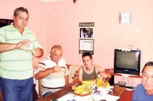 Ракија од банана – хит у Буђановцима