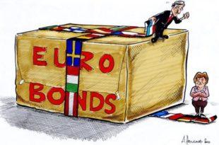 Стиже еврообвезница?