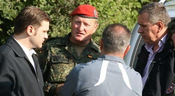 Београд саботира одбрану севера Косова