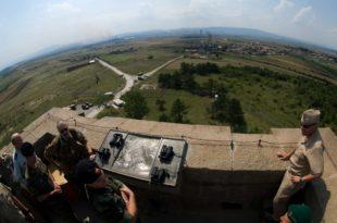 Крај расправе о НАТО