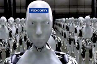 Кина: Радници извршавају самоубиство, посао преузимају роботи
