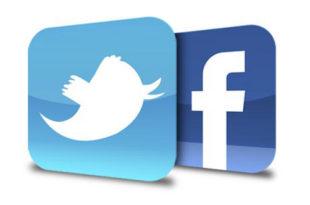 Фејсбук и Твитер заглупљују 8
