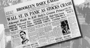 Паника на берзама: неповољне прогнозе 4