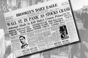 Паника на берзама: неповољне прогнозе