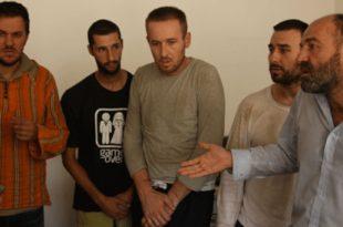 Ексклузивно: Руски новинари пронашли заробљене Србе у Триполију