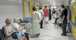 Клинике пред економским колапсом 4