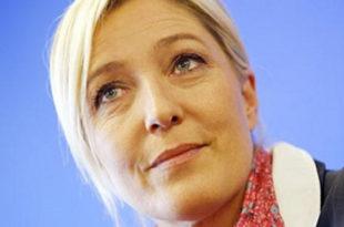 Марин Ле Пен: Европљани не желе да виде Украјину у ЕУ 4