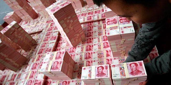 Еврозону лече: Вашингтон – саветима, Пекинг - новцем
