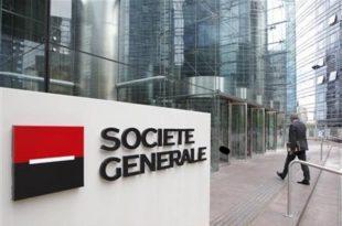 Сосијет Женерал на ивици банкрота