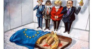 Ноћни самит ЕУ се показао као неуспешан 5
