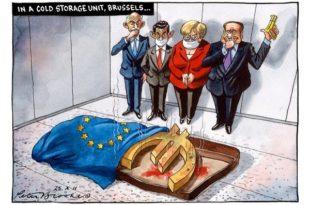 Ноћни самит ЕУ се показао као неуспешан