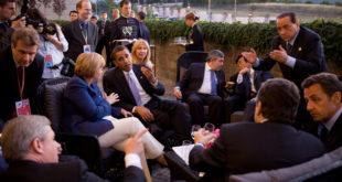Кан: Нови чин за спас евра 11