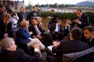 Кан: Нови чин за спас евра 10