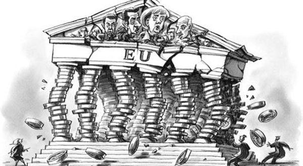 Алхемичари нуде рецепте за спасавање Еврозоне 1
