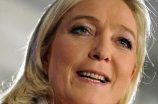 С киме и чиме се бори Марин Ле Пен