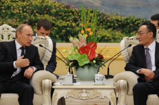 Русија и Кина – економска сарадња изашла на нови ниво
