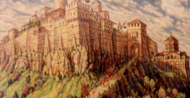 Тврђава (руски документарни филм)