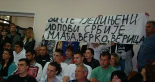 Раскринкан Динкић и ''УРС децентрализација'' - КА ТВ 9