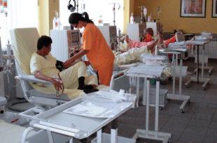 Урушава се здравствени систем Србије?