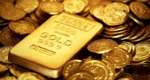 Централне банке забележиле рекордну куповину злата 8