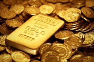 Централне банке забележиле рекордну куповину злата